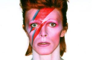 ¿Qué hacía David Bowie a tu edad?