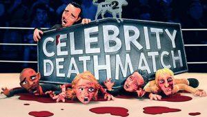 Regresa 'Celebrity Deathmatch' a MTV