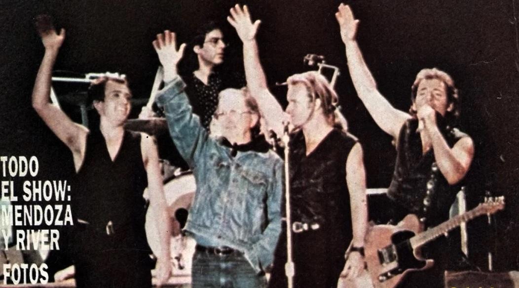 Cinta Testigo: los primeros shows de Chivas Argüello - Radio Cantilo