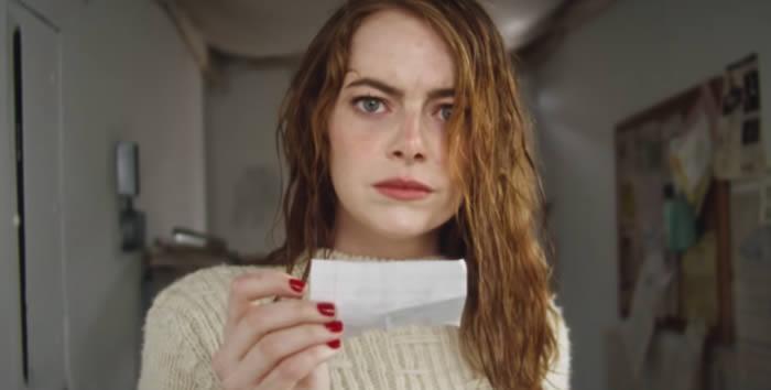 Emma Stone protagoniza el nuevo videoclip de Paul McCartney - Radio Cantilo