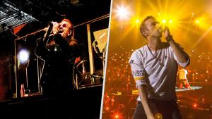U2 y Coldplay son los mejores pagados de 2018