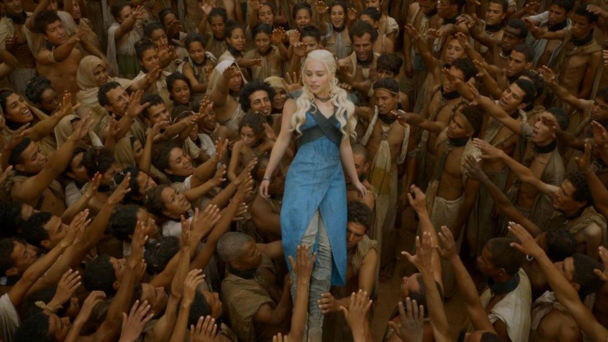 La ultima batalla de 'Game Of Thrones' durará una hora - Radio Cantilo