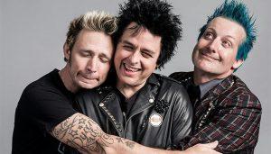 ¡Green Day prepara nuevas canciones!