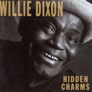Señal de ajuste dedicada a Willie Dixon