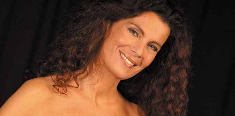 Discos de Autor con Katja Alemann - Radio Cantilo