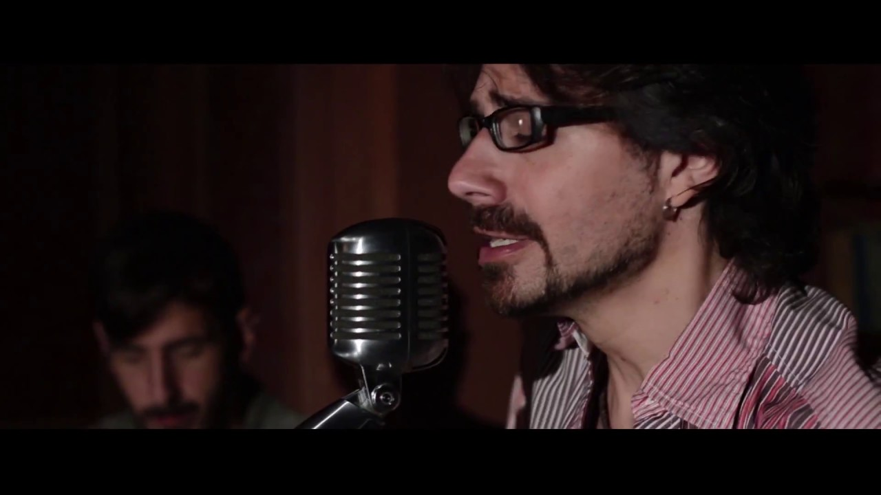 A solas con Charlie Giardina - Radio Cantilo