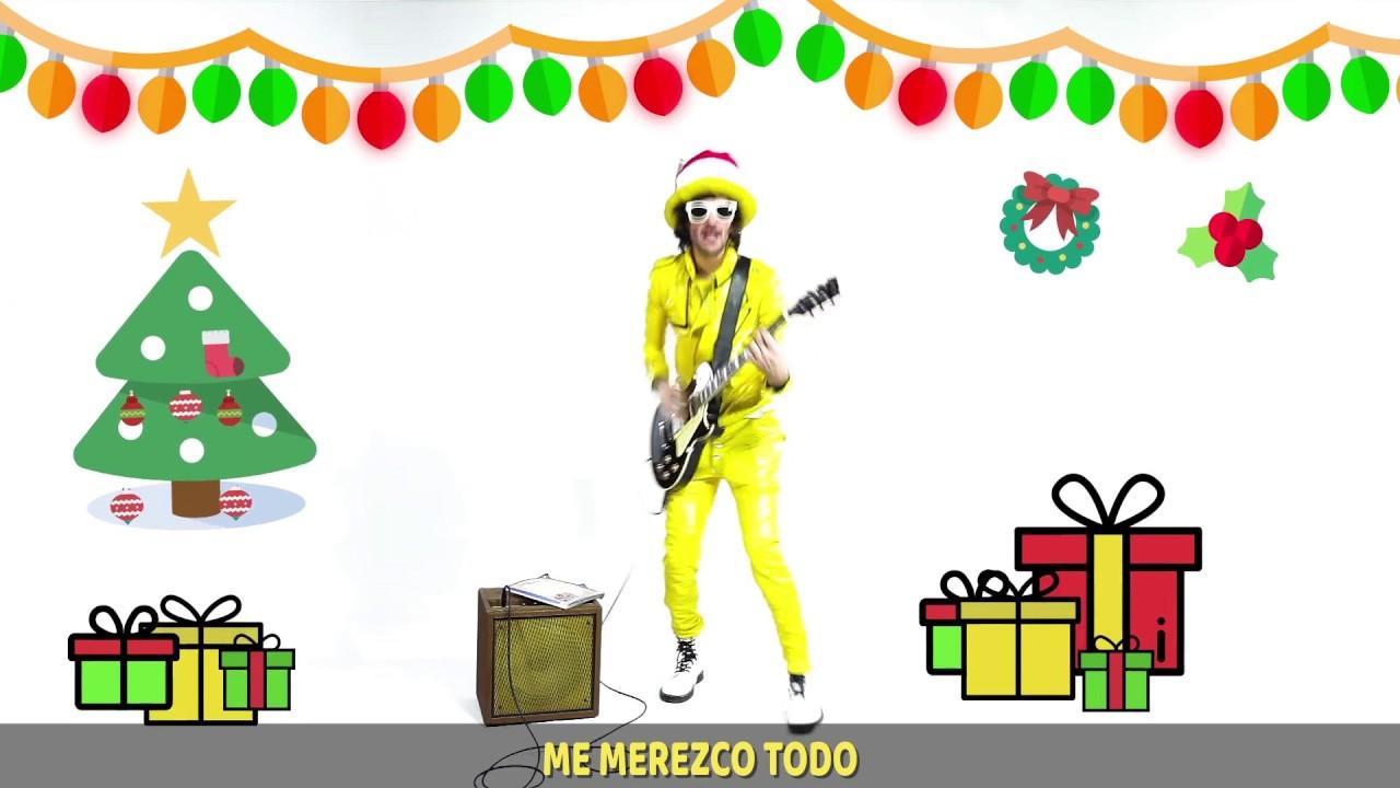 Rockero Se Nace: Navidad Rock - Radio Cantilo