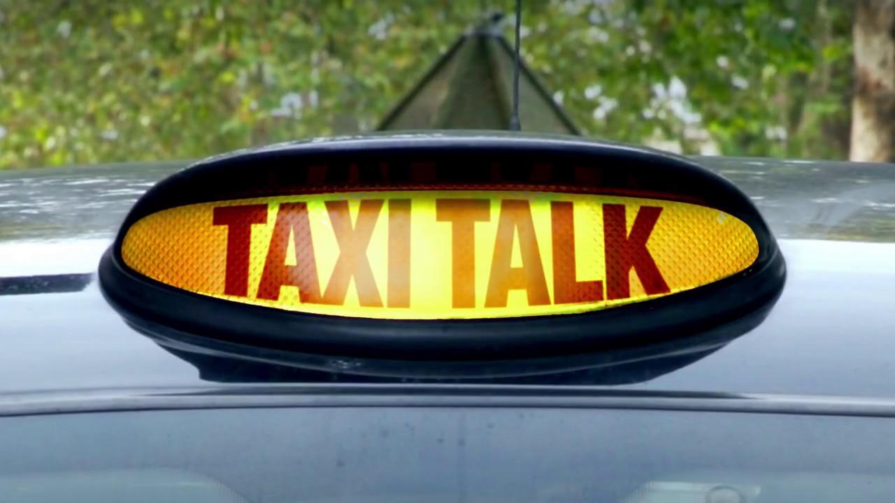 """Recomendación Bipolar: """"The Taxi Talk"""" - Radio Cantilo"""