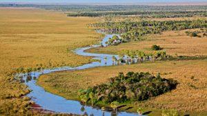 ¡La Reserva Natural Iberá se convirtió en Parque Nacional!