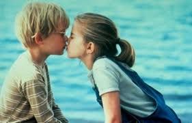 La nostalgia de esos primeros amores