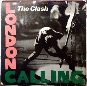 A 39 años de la publicación de London Calling
