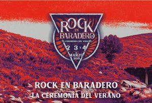 Rock en Baradero: Más sobre la previa