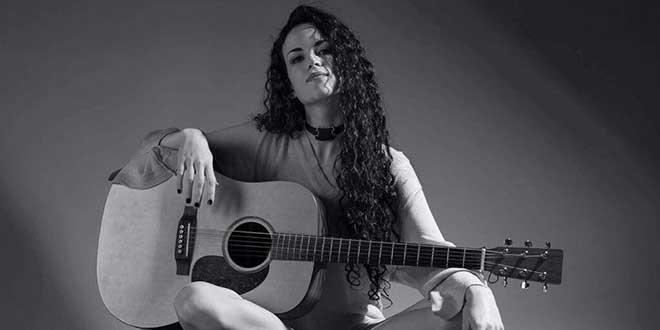 """Virginia Ferreyra en Dale: """"Lo importante es la constancia"""" - Radio Cantilo"""