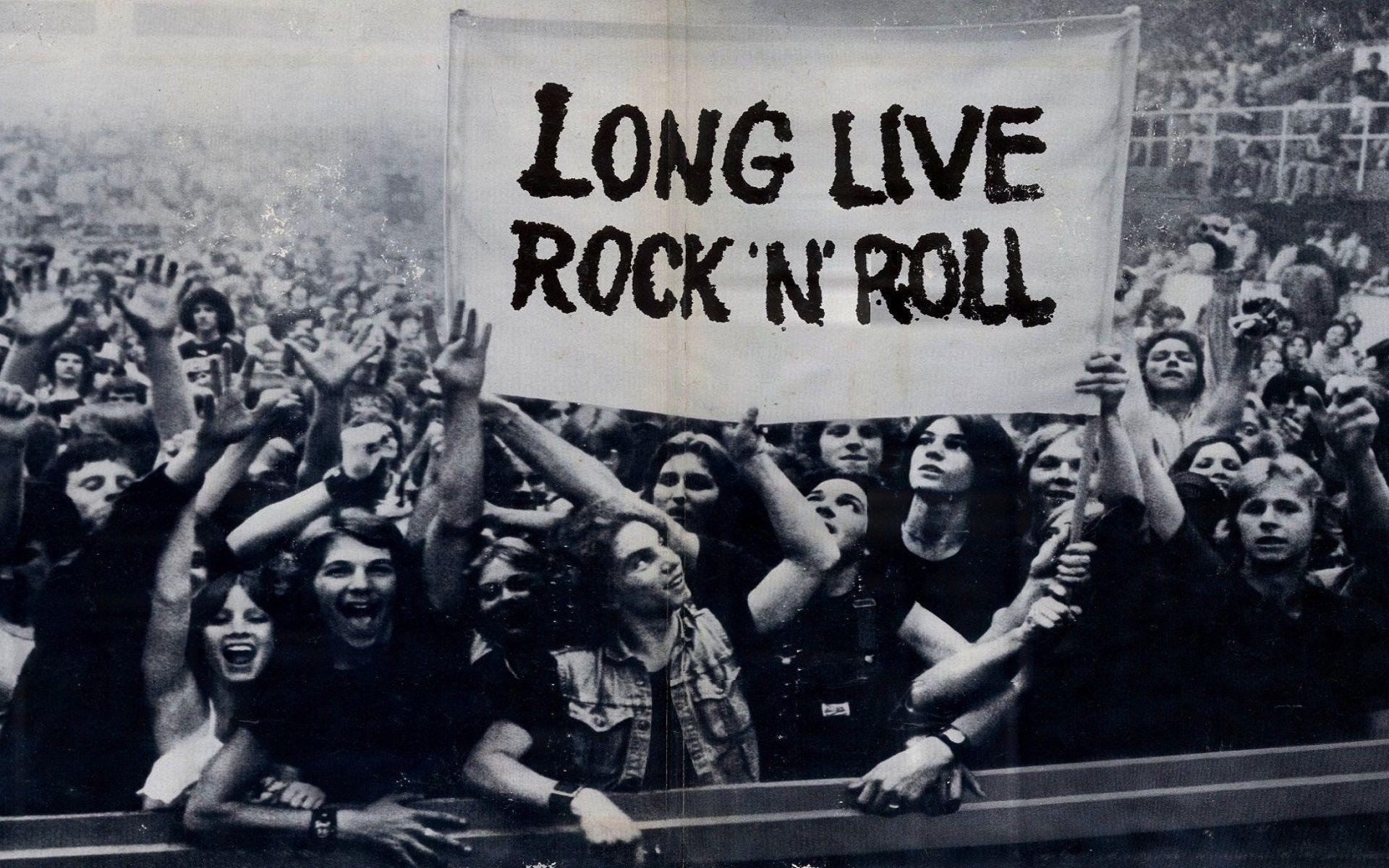 Cuatro horas al palo con rock del bueno - Radio Cantilo