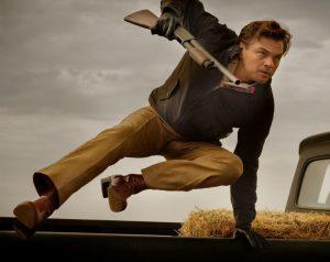 Once Upon a Time in Hollywood – Imágenes oficiales de lo nuevo de Quentin Tarantino