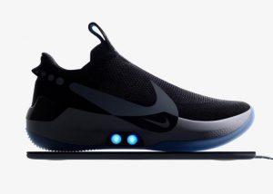 Nike lanzó una zapatilla con la inteligencia de un Smartphone