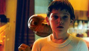 """Cine Retro: Mirá cómo está el """"niño de E.T."""" hoy"""