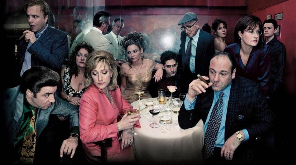 Programación especial por los 20 años de 'Los Soprano' - Radio Cantilo