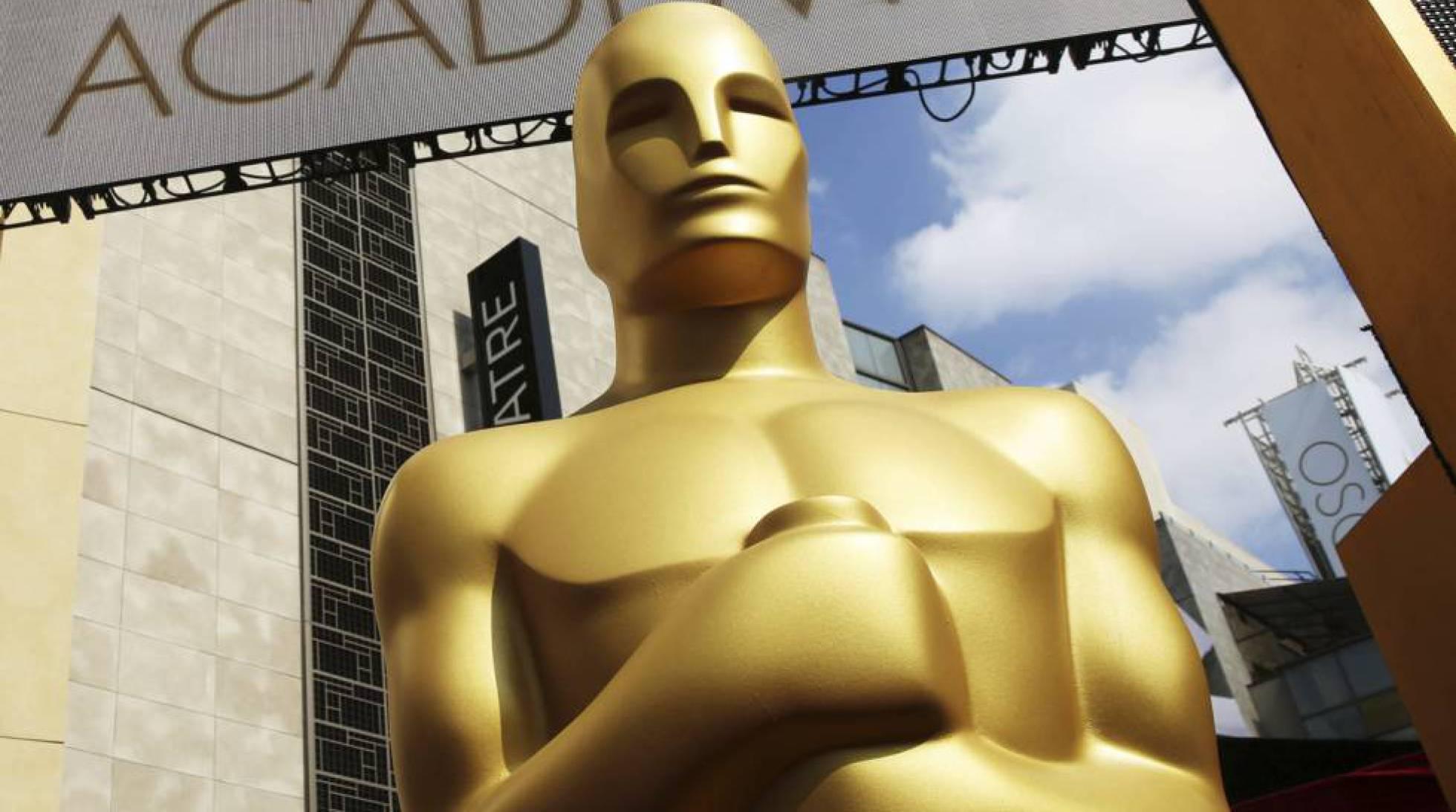 Los nominados a los Oscar 2019 - Radio Cantilo