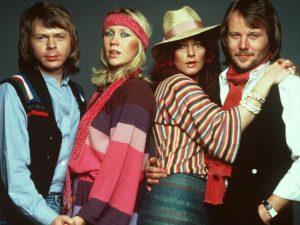¿Una de las cantantes de ABBA fue el resultado de un experimento nazi?
