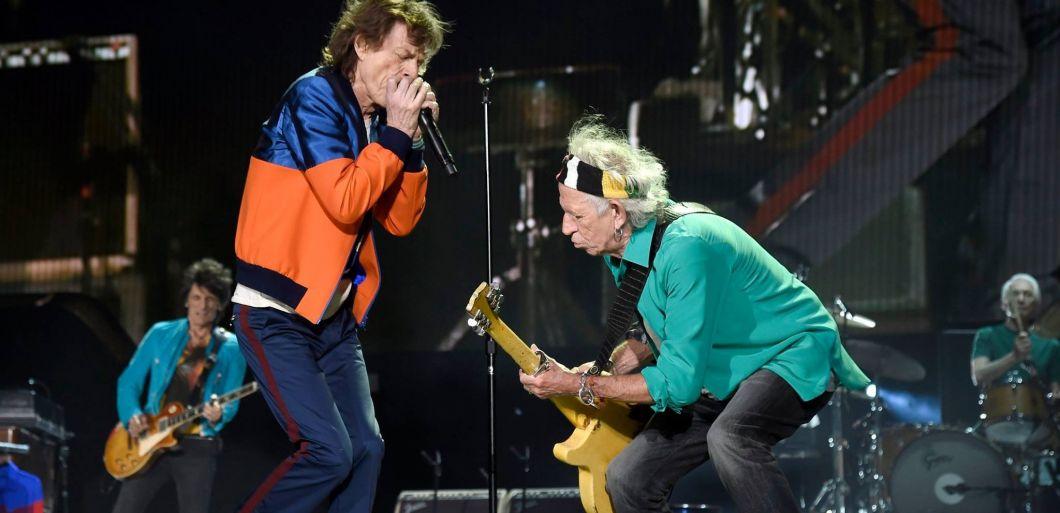 ¡Mick Jagger confirmó que en 2019 habrá nuevo disco de los Stones! - Radio Cantilo