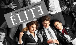 'Élite': Netflix anuncia el rodaje de la segunda temporada