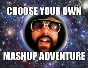 DJ Cummerbund te desafía a crear tu propio Mashup