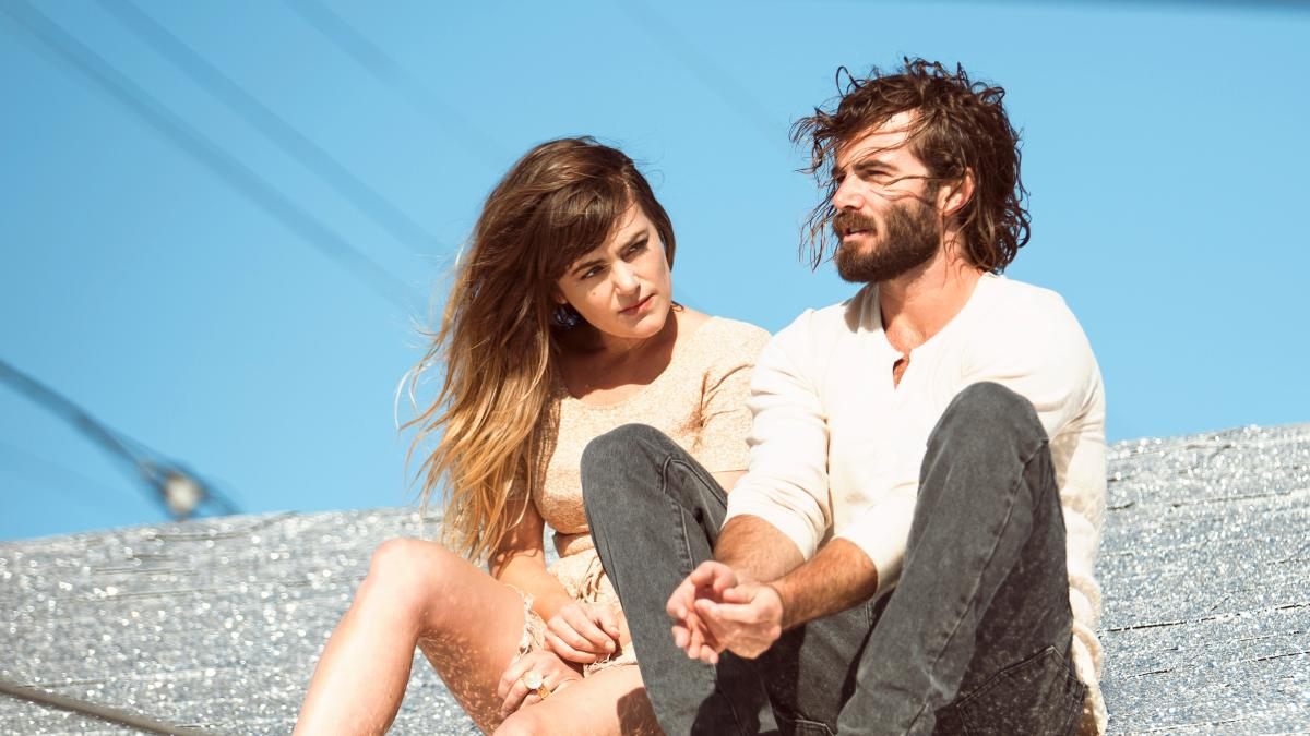 Descubriendo a Angus & Julia Stone - Radio Cantilo
