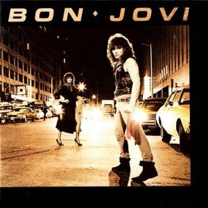A 35 años del debut de Bon Jovi