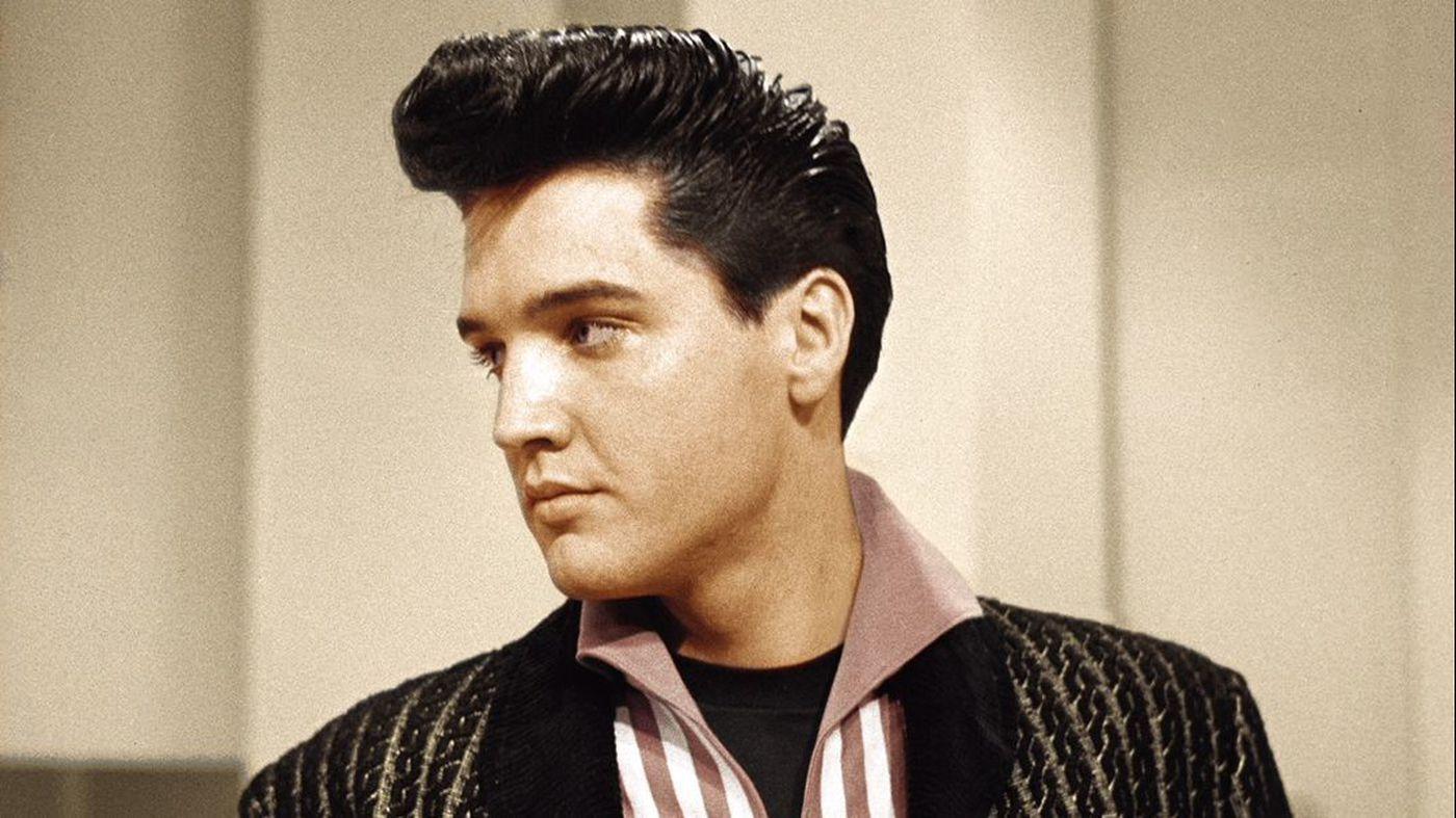 Cinco temas para celebrar los 84 años del nacimiento de Elvis - Radio Cantilo