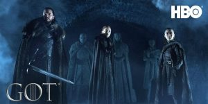 Game of Thrones: teaser y fecha de estreno de temporada 8