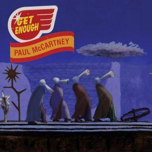 ¡Paul McCartney lanzó nueva canción!