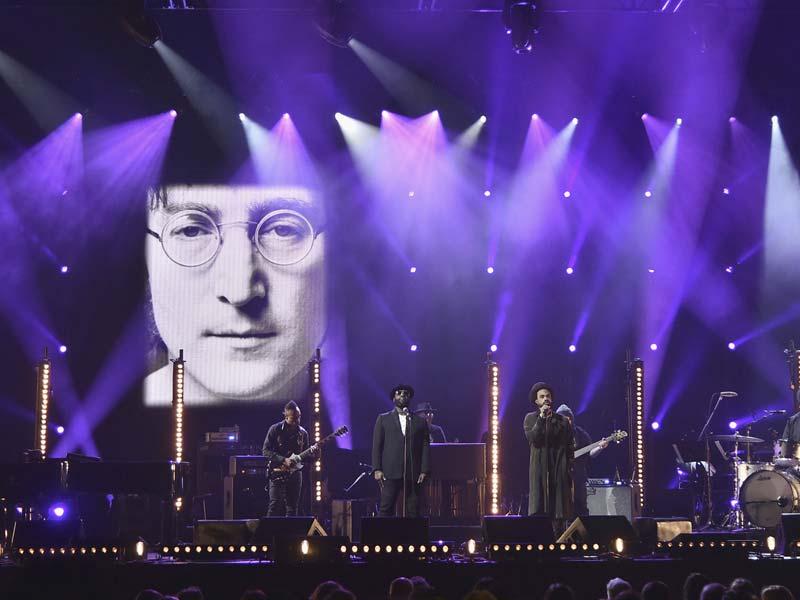 Yoko Ono publicó un nuevo material de Lennon - Radio Cantilo