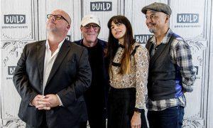 Pixies le puso fecha a su nuevo disco