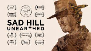 """""""Desenterrando Sad Hill"""", el cementerio más famoso del cine"""