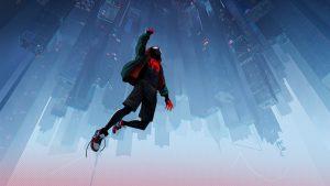 """""""Spiderman: Un nuevo universo"""": La revolución del cine de animación"""""""