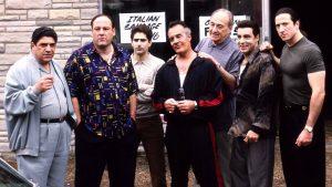 Programación especial por los 20 años de 'Los Soprano'