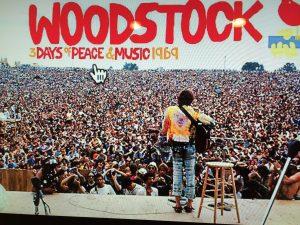El festival de Woodstock volverá para celebrar sus 50 años