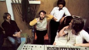 El cineasta Peter Jackson hará un nuevo documental de The Beatles