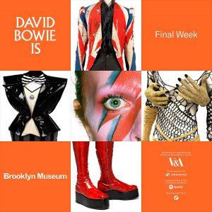 Liberá espacio en tu Smartphone: ¡Se viene la APP de David Bowie!