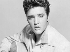 Cinco cosas que no sabías de Elvis