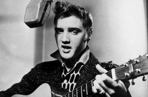 Cinco temas para celebrar los 84 años del nacimiento de Elvis