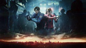 Netflix prepara una nueva versión de 'Resident Evil'
