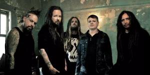 Jonathan Davis anunció disco de Korn para 2019