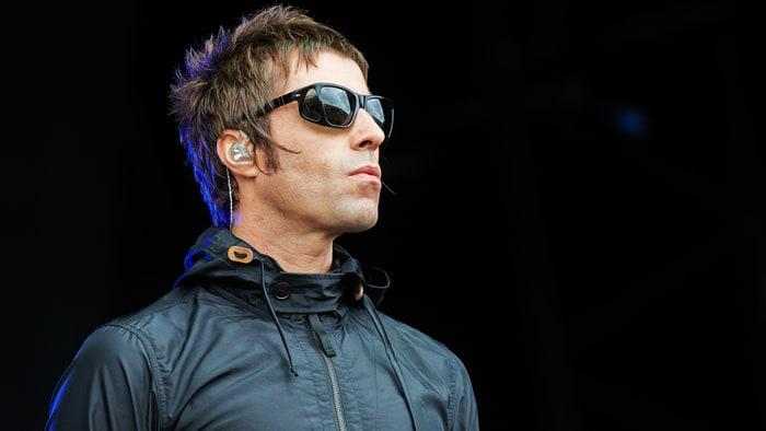 Cinco cosas que no sabías de Liam Gallagher - Radio Cantilo