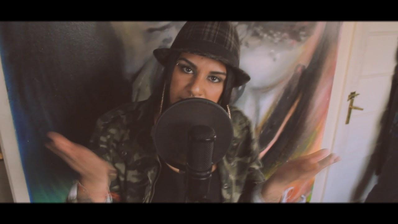 Flor de Rap mano a mano con Gustavo Olmedo - Radio Cantilo