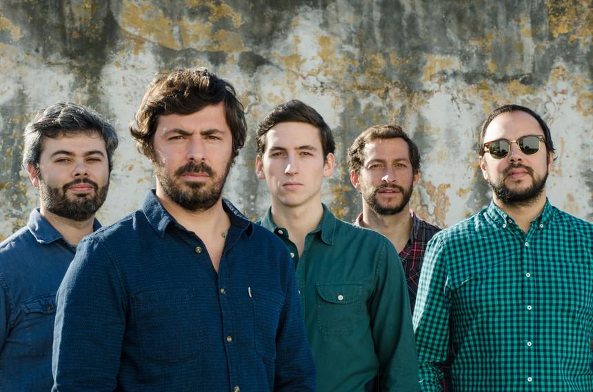 Tres bandas portuguesas que tenés que conocer - Radio Cantilo