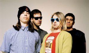 Cuando Nirvana tocó el cielo