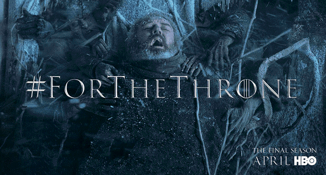Game of Thrones: teaser y fecha de estreno de temporada 8 - Radio Cantilo