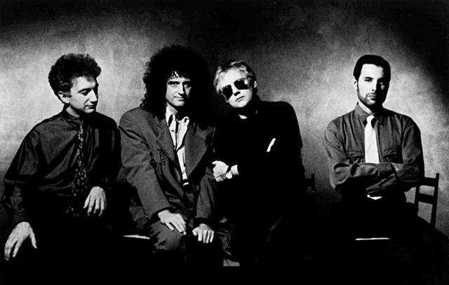 Anécdotas Imprecisas del Rock: Queen y el final de Freedie - Radio Cantilo